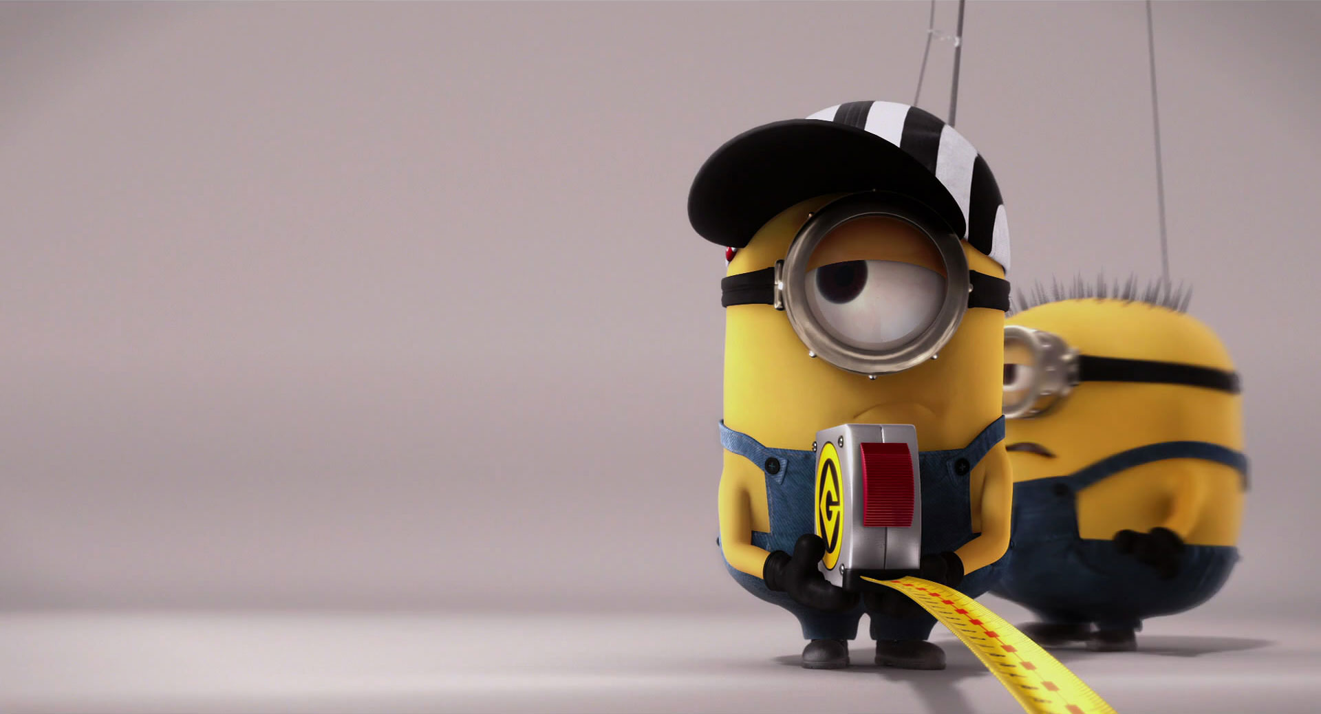 48 Free Minions Wallpapers For Desktop On Wallpapersafari
