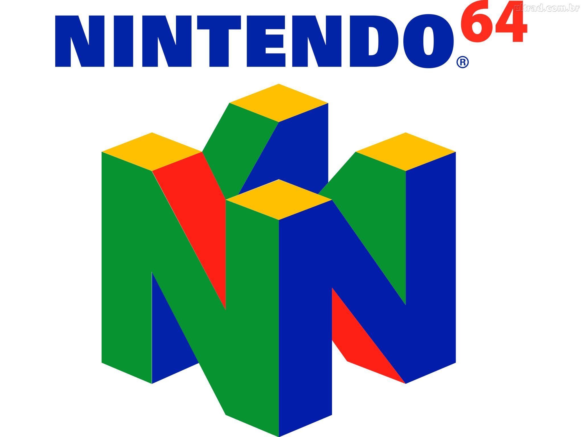 Nintendo 64 Wallpaper - WallpaperSafari