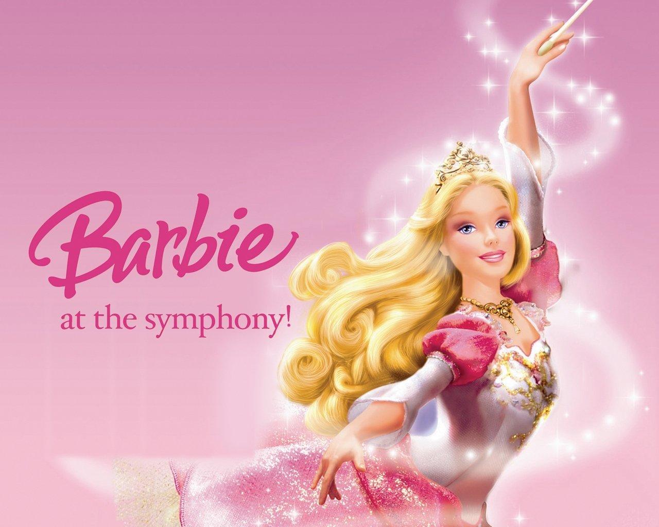 Beautiful Barbie Wallpaper PC 8197 Wallpaper WallpaperLepi 1280x1024