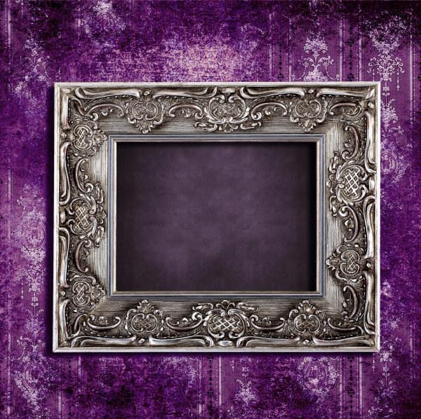 Beauty In Frame: [43+] HD Photo Frame Wallpaper On WallpaperSafari