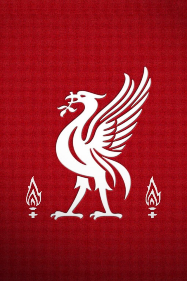 Liverpool Fc Iphone4 download wallpaper for iPhone 640x960