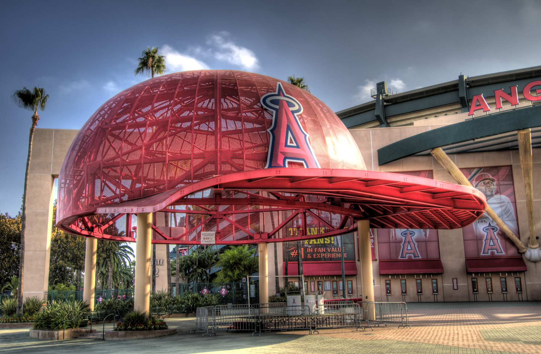 Angeles Angels of Anaheim wallpapers Los Angeles Angels of Anaheim 1800x1179