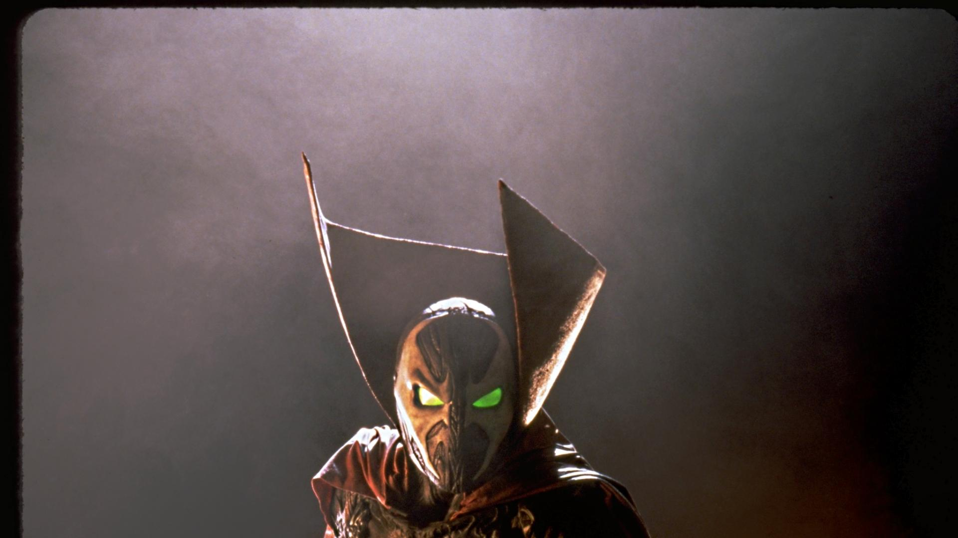 Spawn wallpaper - (#172676) - High Quality and Resolution Wallpapers ...