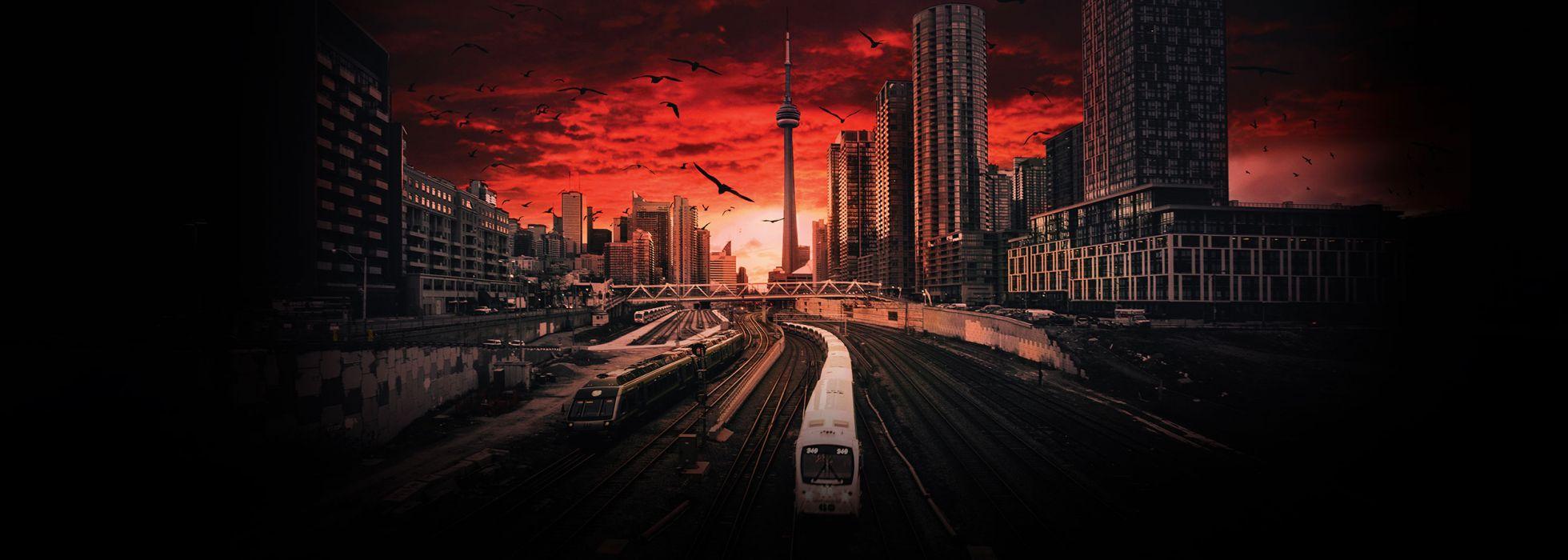 Toronto FC mls soccer sports wallpaper 2520x900 1188522 1960x700