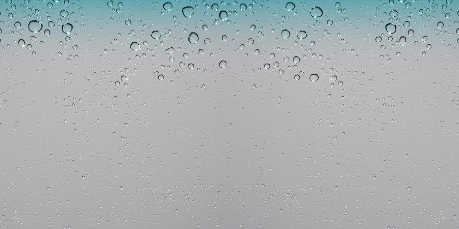 iOS 4 Desktop Wallpaper Revise by irismendoza 900x450