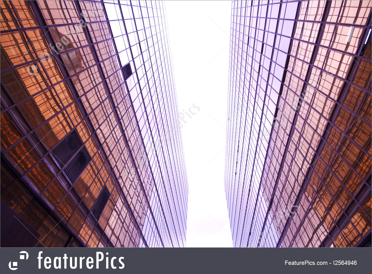 Skyscrapers Background 1300x958