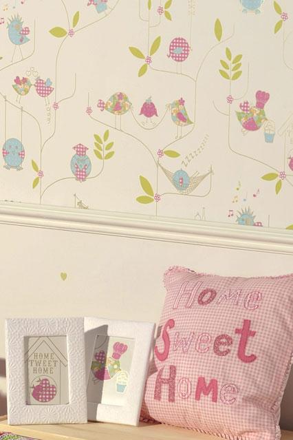 Cat Dogs   Kids Wallpaper Ideas Designs houseandgardencouk 426x639