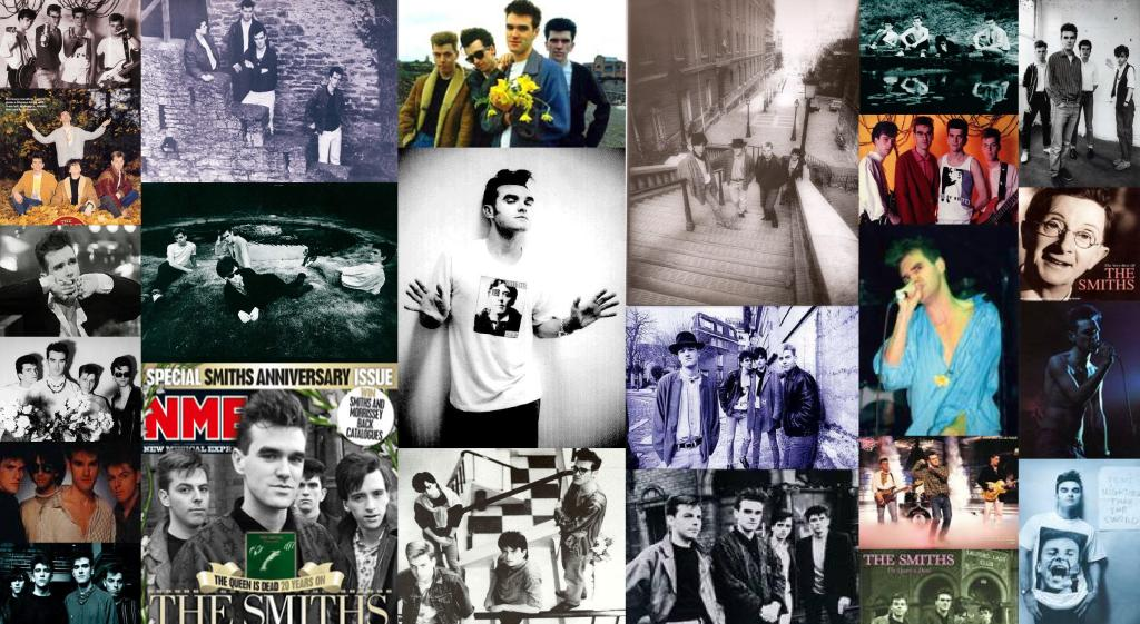 Free download The Smiths Album Wallpaper Images Pictures Becuo
