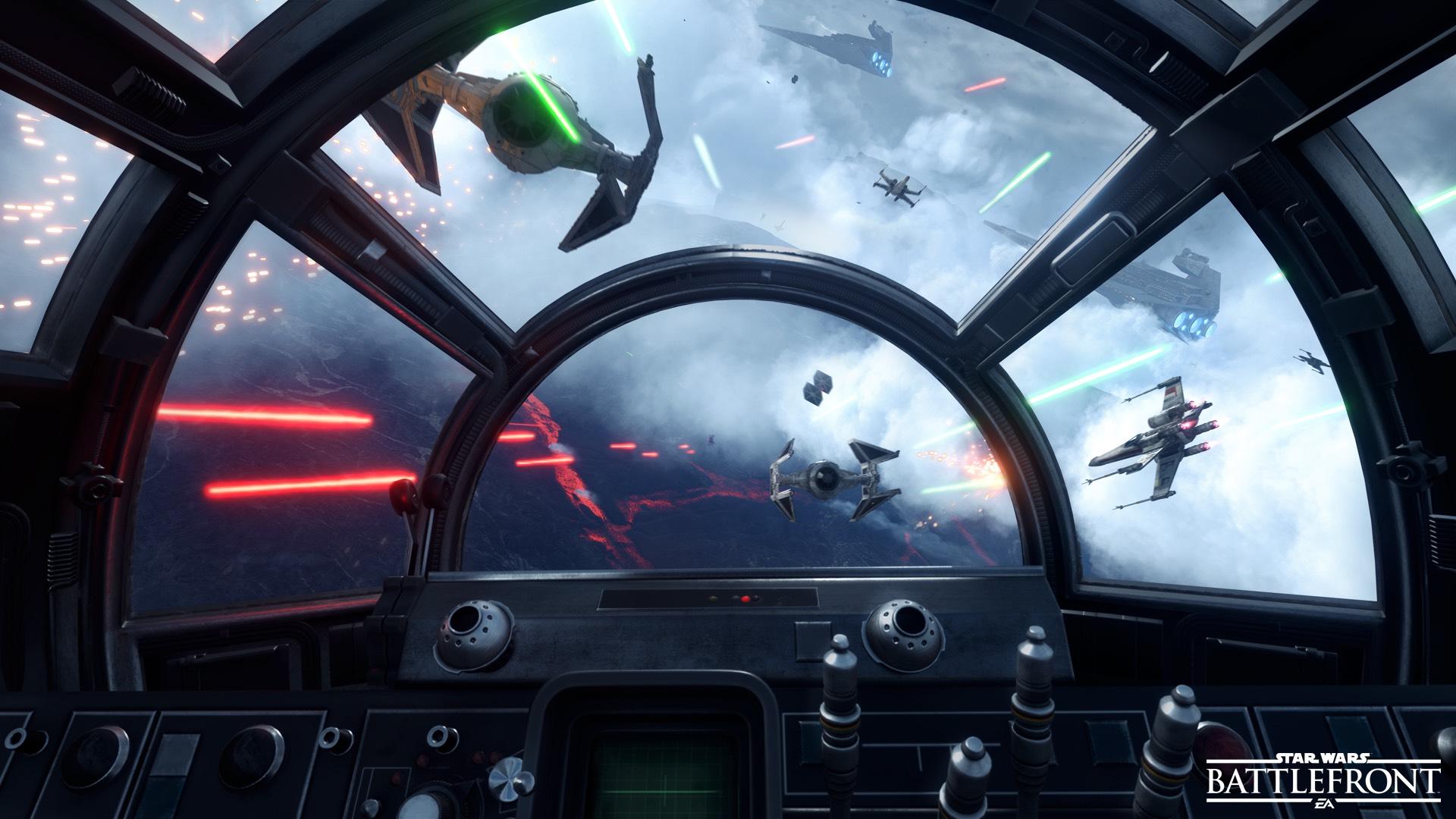 Star Wars Battlefront Gamescom Wallpapers   Star Wars   Official EA 1920x1080