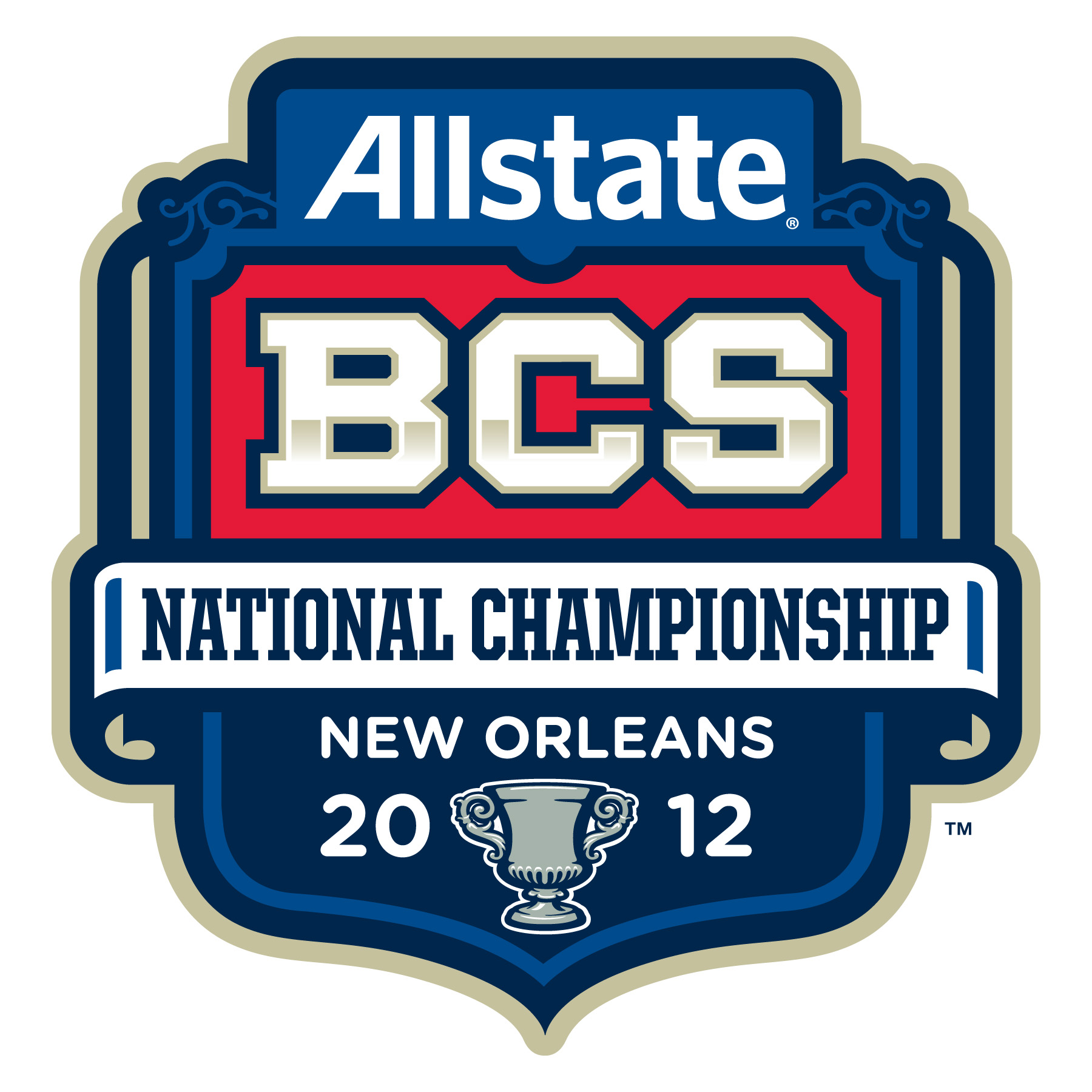 Download image Alabama 2012 Bcs National Championship Logos PC 1800x1800
