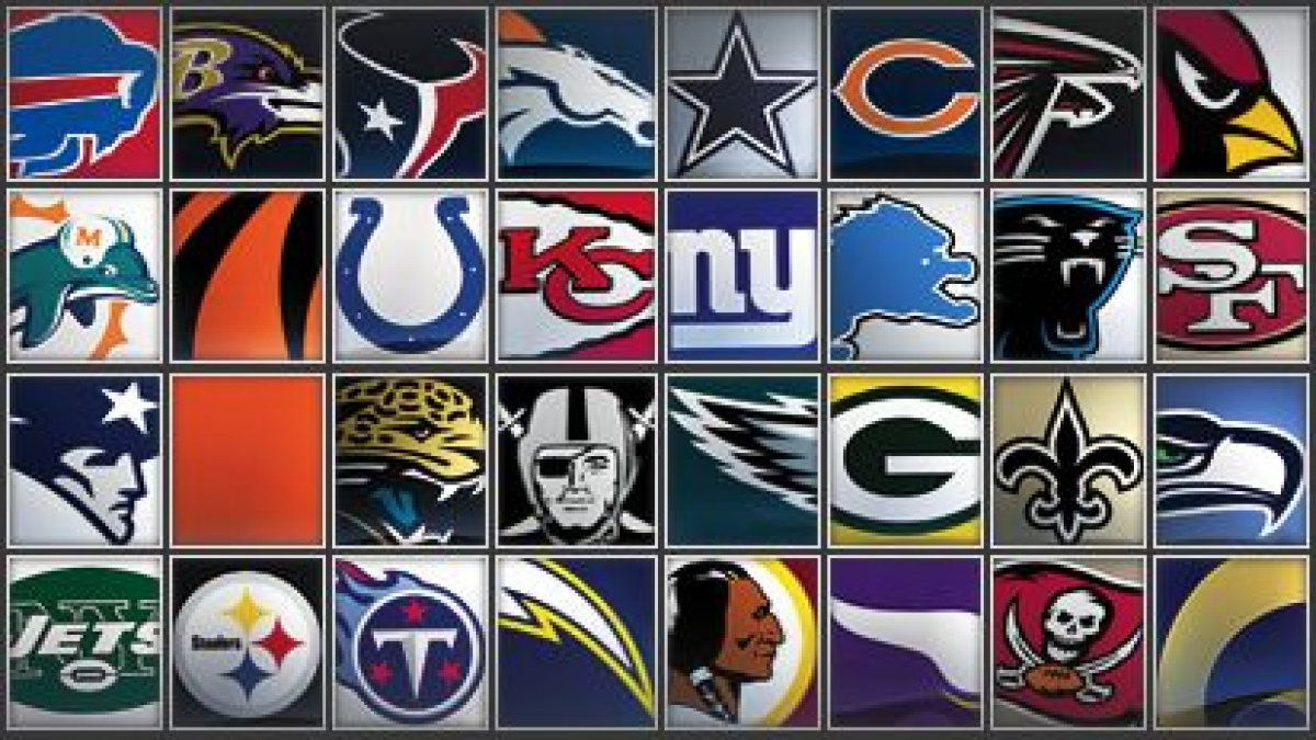 Nfl Team Logo Wallpaper 15906 Hd Wallpapers Background in Football 1200x675