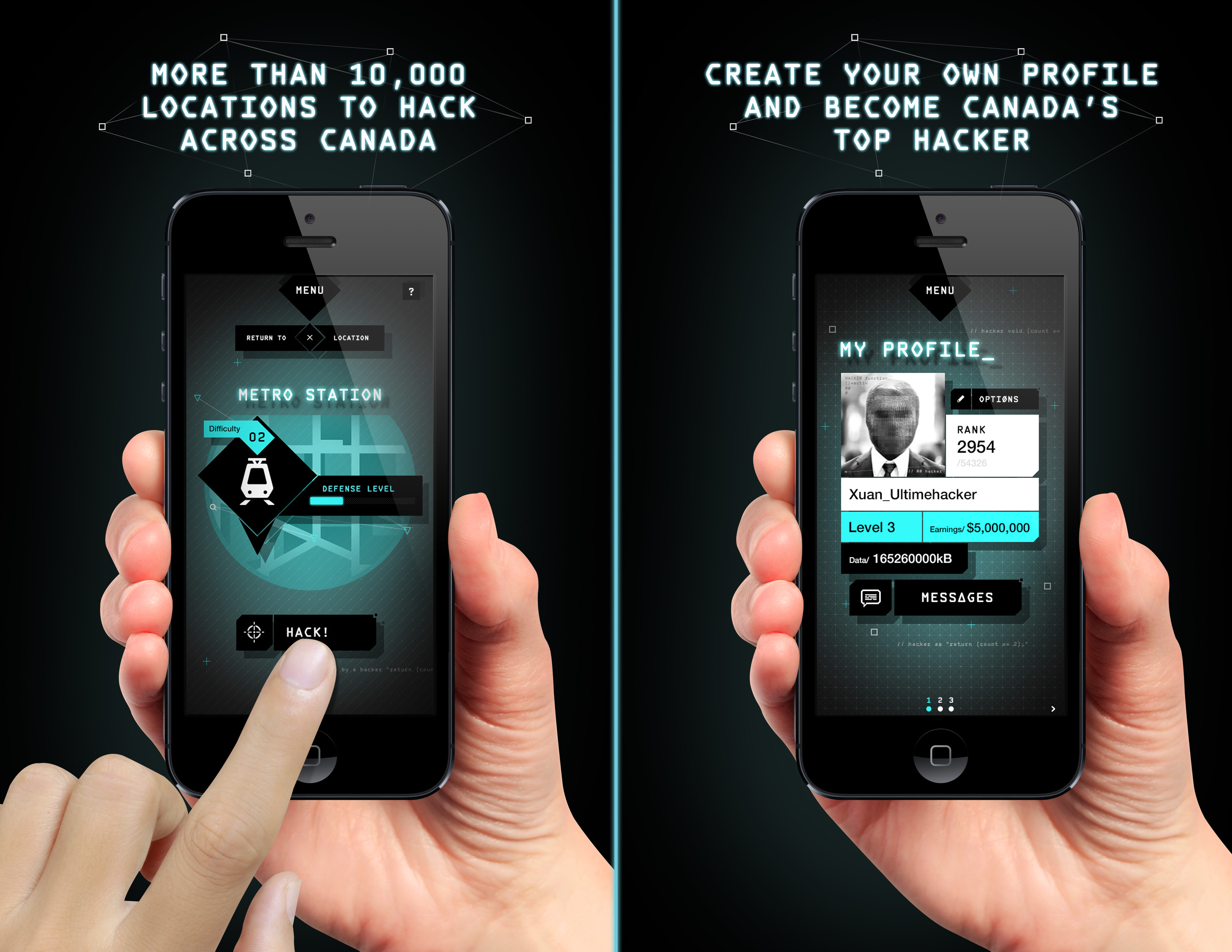 How To Hack Like Watch Dogs Android