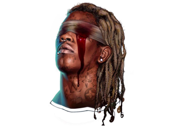 Stream Young Thugs Slime Season 3   Rap Basement 602x422