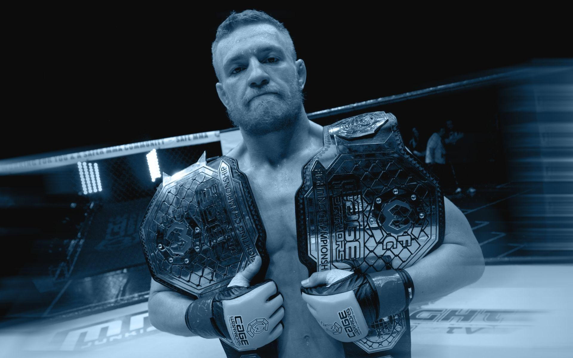 Conor Mcgregor Wallpaper Black And White: UFC Wallpaper Fight