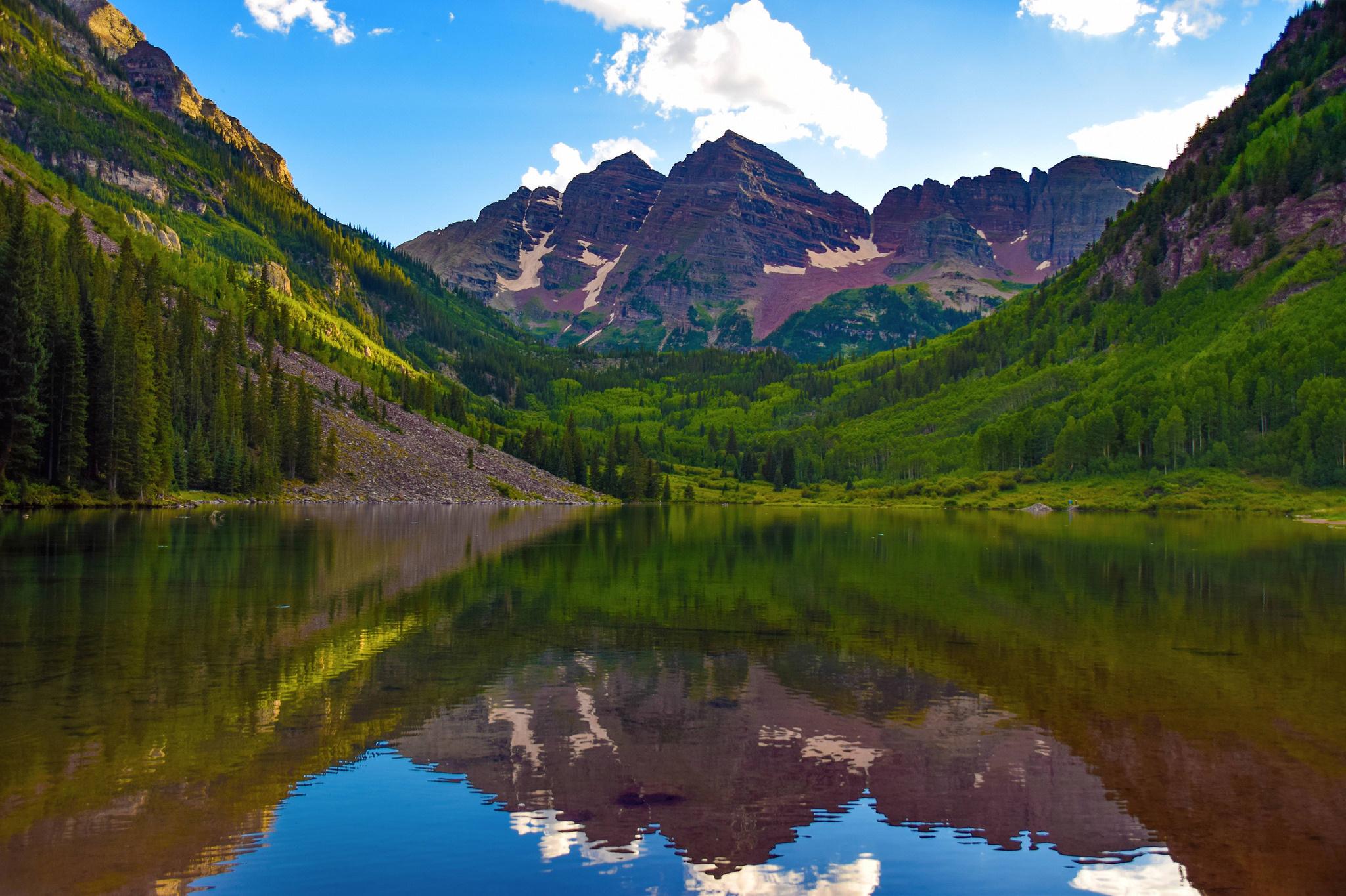 Aspen colorado desktop wallpaper wallpapersafari - Colorado desktop background ...