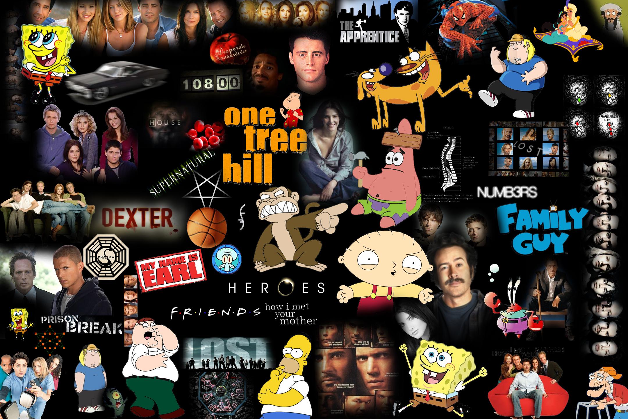 tv series wallpaper wallpapersafari