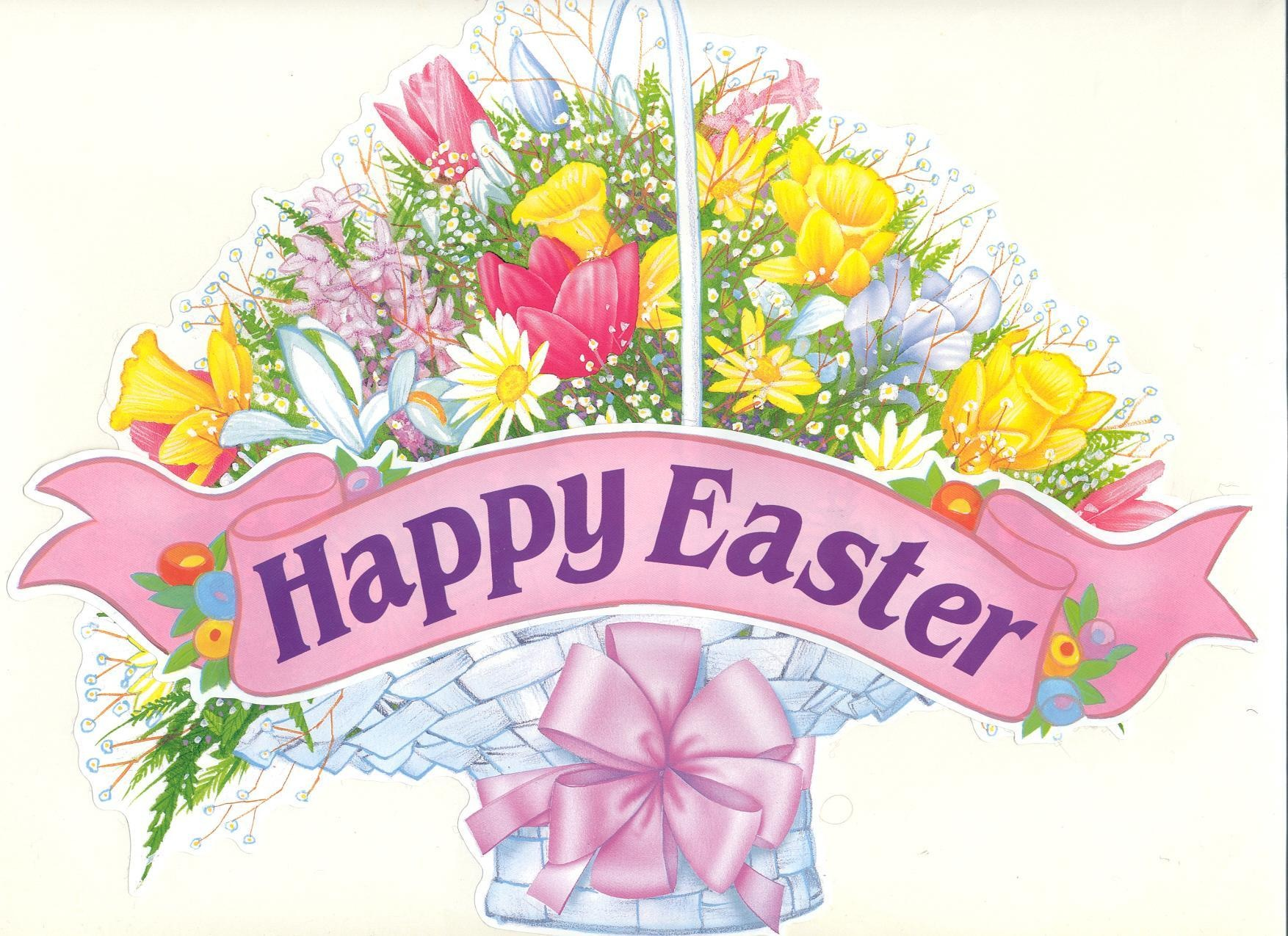 25 Best Easter Pictures And Wallpapers 1754x1275