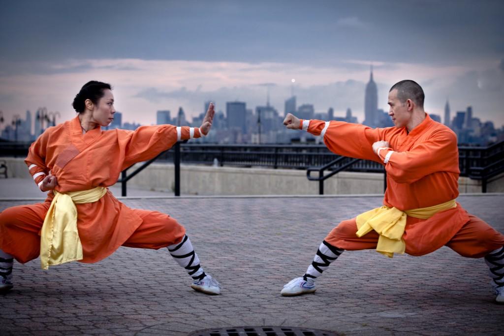 Shaolin Kung Fu on Windows PC Download Free - 1.0 - com ...