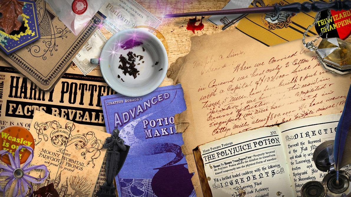 50 Harry Potter Wallpaper Tumblr On Wallpapersafari