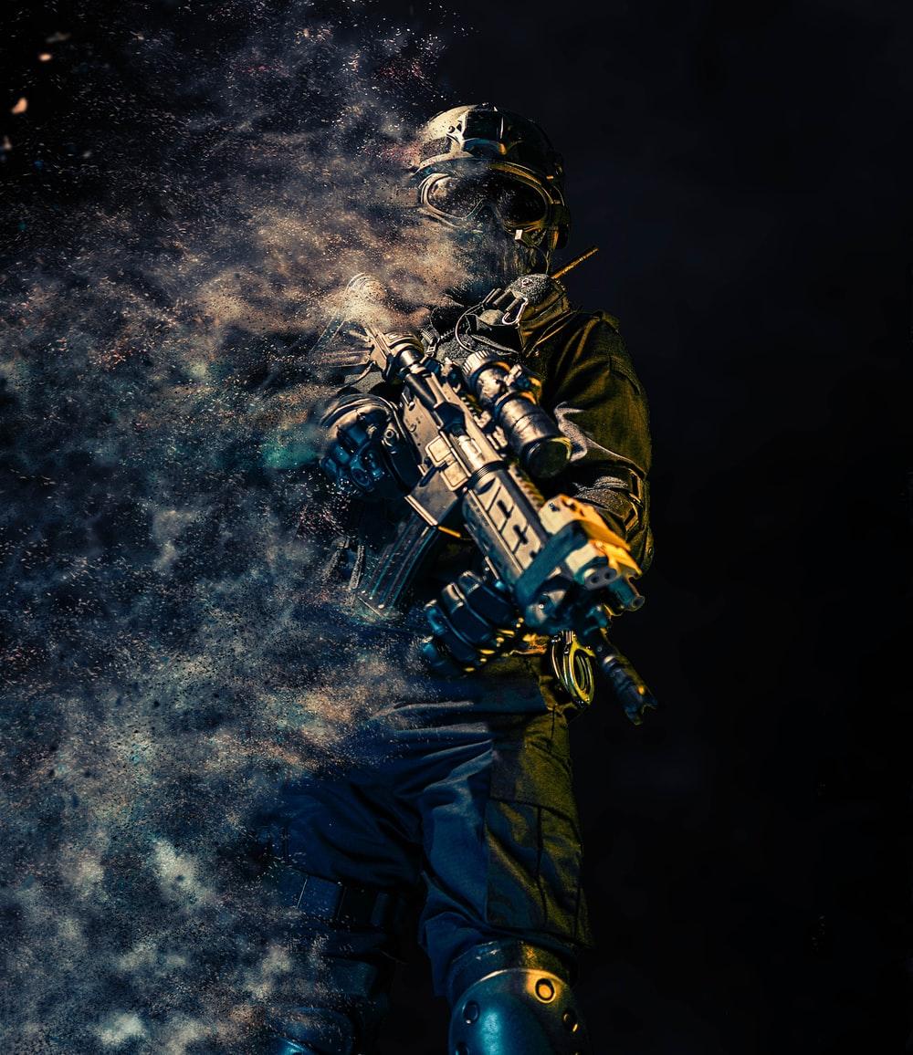 27 Gun Pictures Download Images on Unsplash 1000x1156