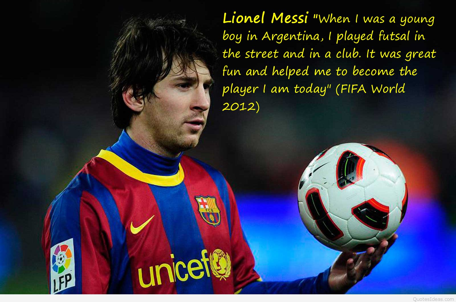 Funny Messi Vs Ronaldo Facts Quotes Pictures Wallpapers 1600x1060