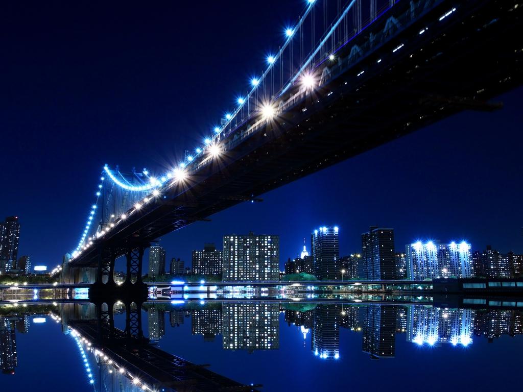 Csi New York 1024 X Wallpaper PicsWallpapercom 1024x768