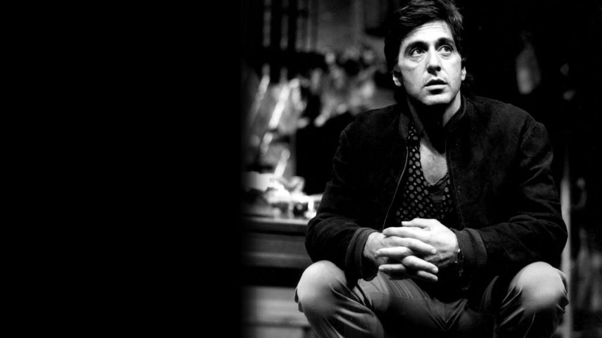 44 Pacino Wallpaper On Wallpapersafari