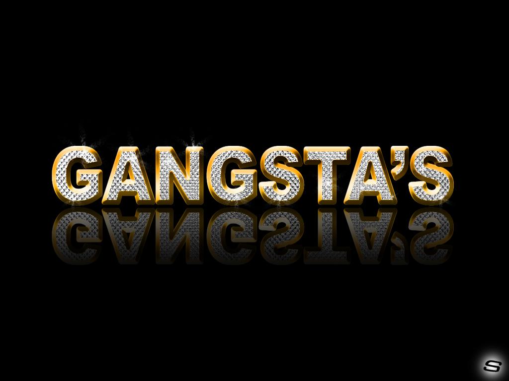 Gangster Wallpaper - WallpaperSafari