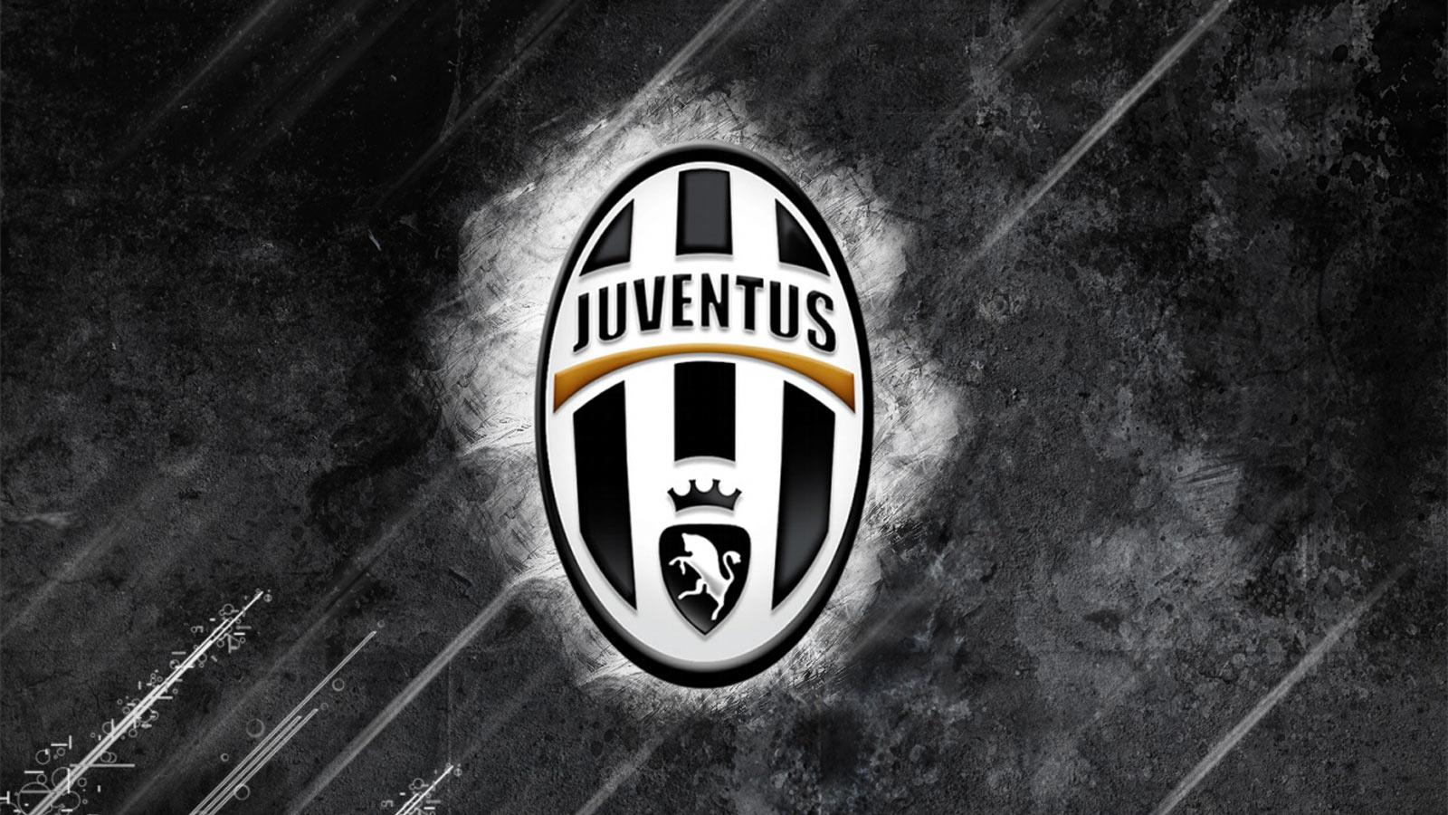 Free Juventus FC Logo Wallpaper Flag Wallpapers HD