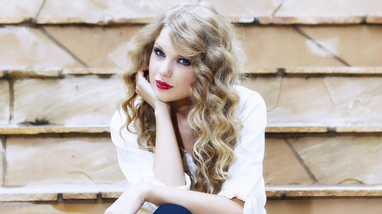 Taylor Swift Latest HD Wallpapers 2013 All About HD 1600x900