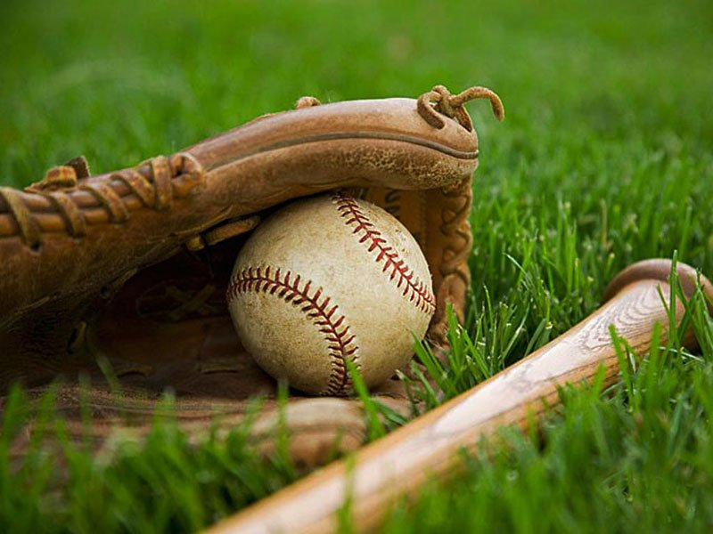 Baseball Wallpapers Wallpaper HD And Background 800x600