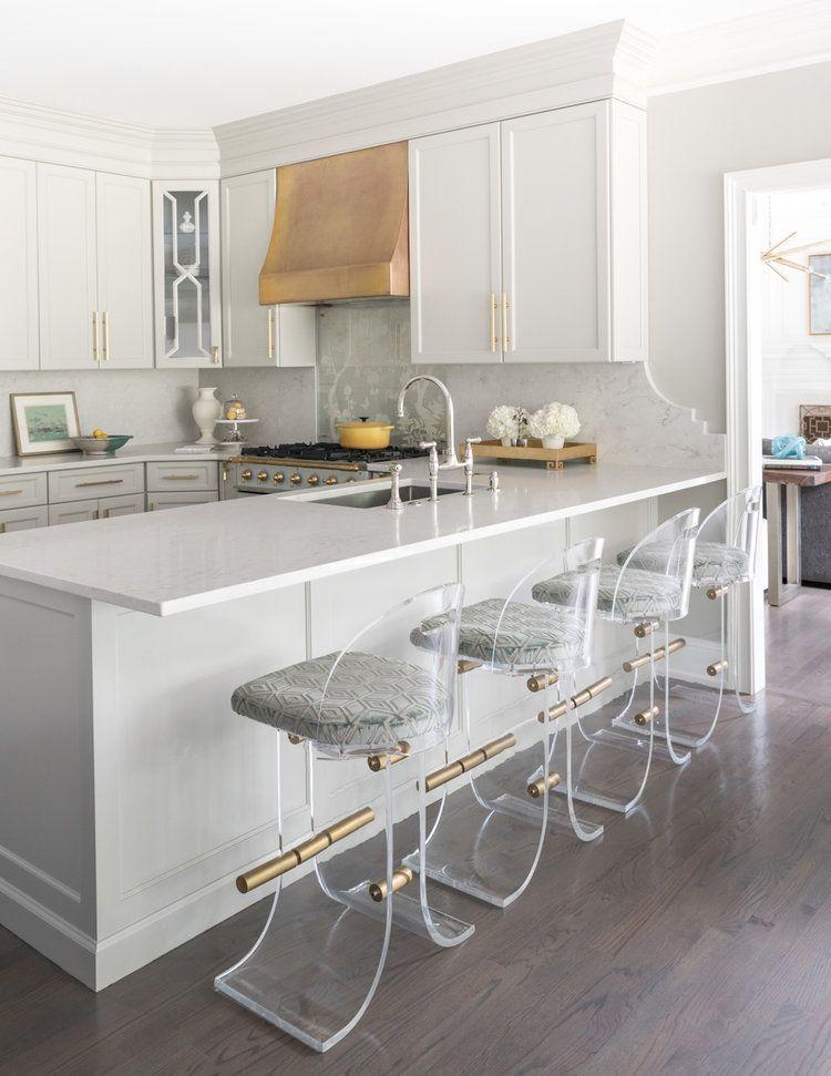 Quick Look A Gracie Wallpaper Backsplash in the Kitchen 750x971