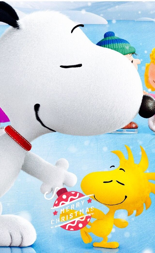 Pin By Shirley Rossini On Snoopy Gang Christmas   Snoopys En 640x1041