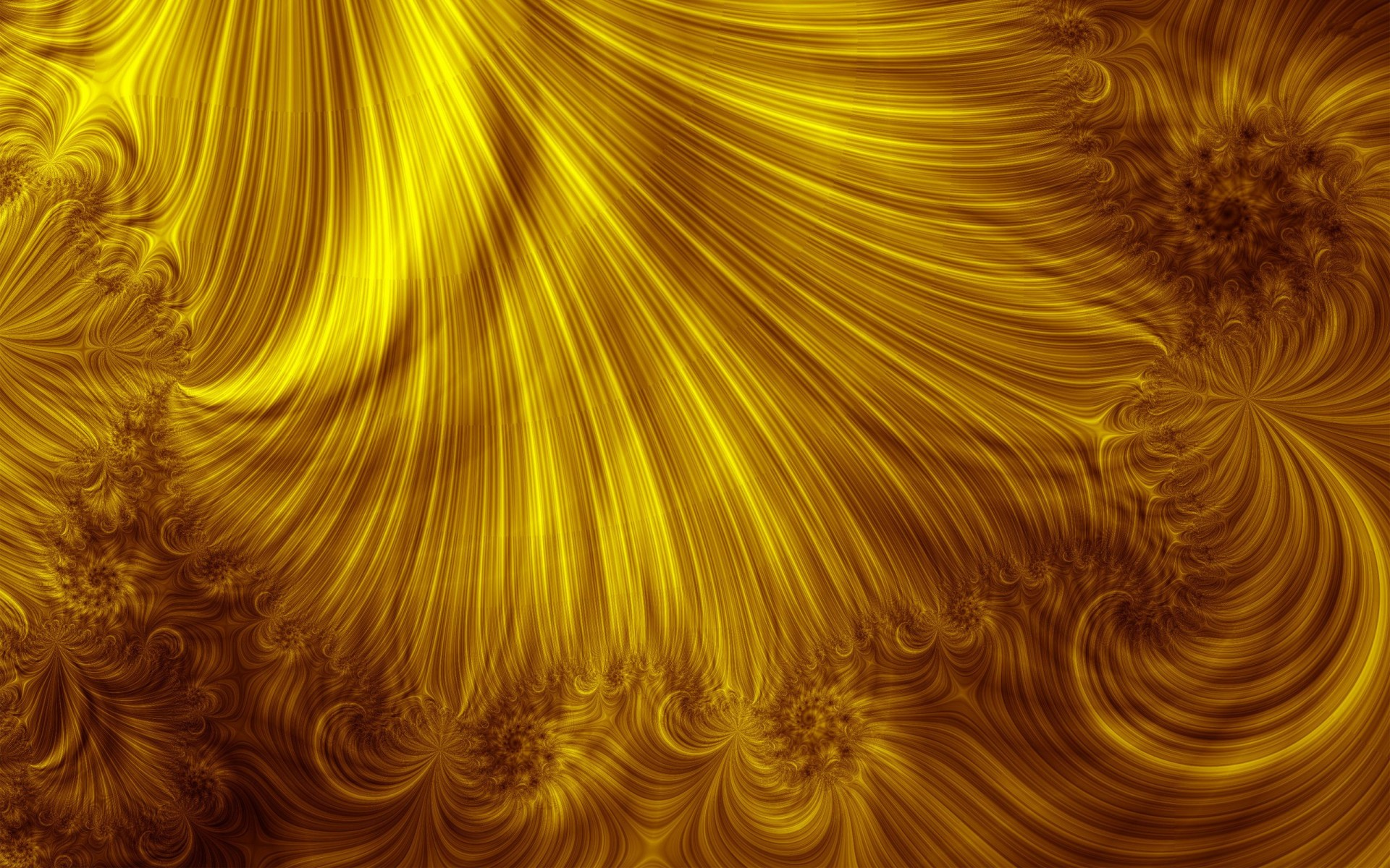 Gold Wallpapers Best Wallpapers 1920x1200