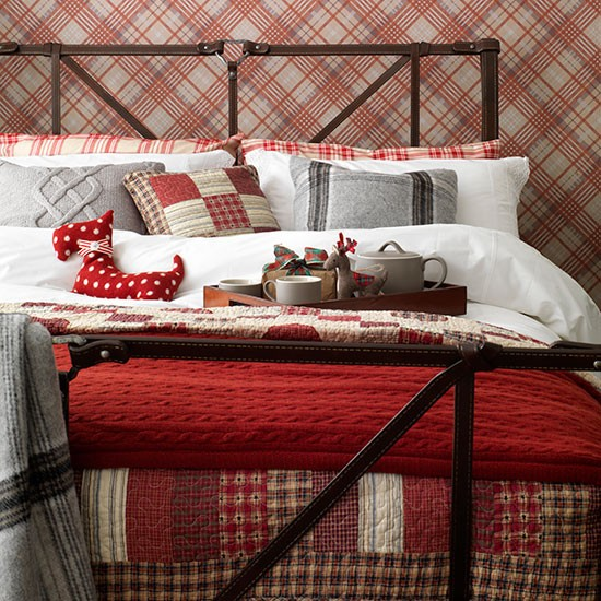 50+] Country Wallpaper for Bedrooms on WallpaperSafari on red country kitchen, red country dining room, red country bedspreads, red cottage style decorating, red country bathroom, red country bedroom furniture, red country rugs, red country master bedroom,