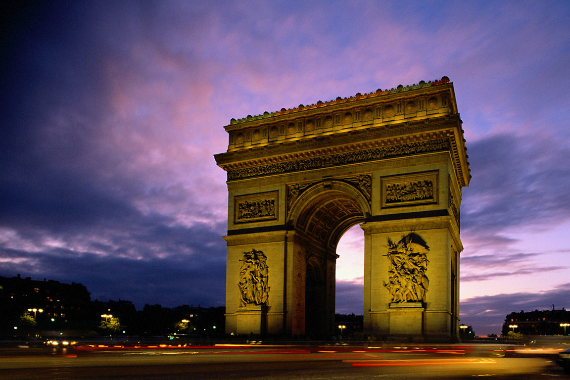 Paris France Wallpapers Latest Hd Wallpapers 1152x768