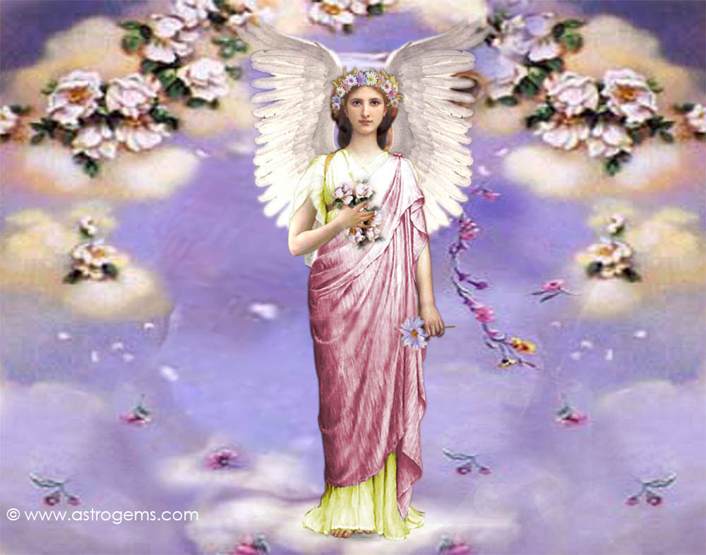Angels Screensavers and Wallpaper - WallpaperSafari