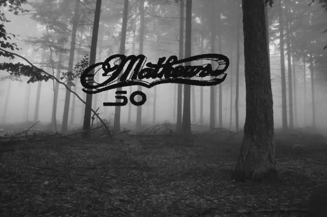 Wwue on Xs Mathews Creed