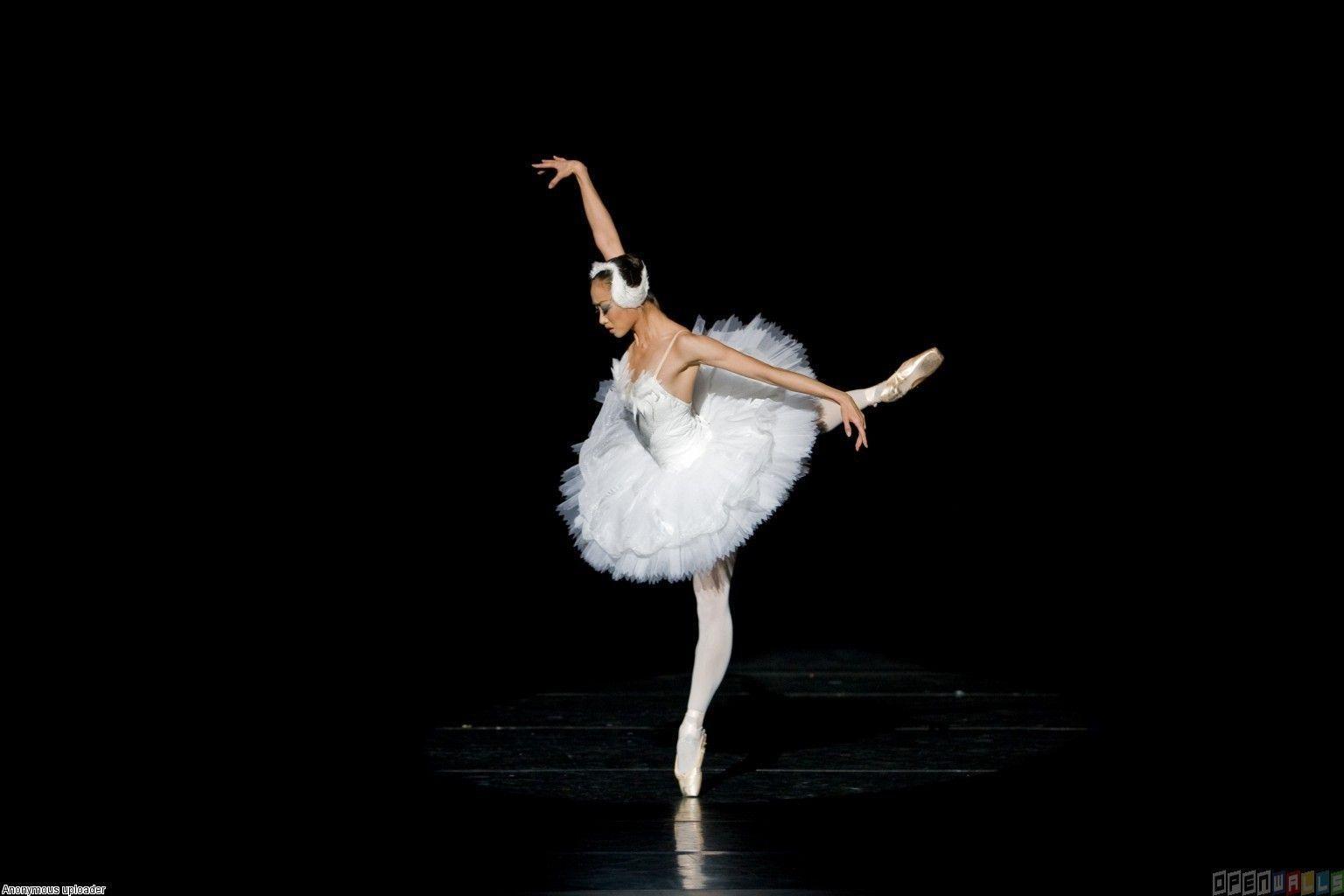 Ballet Wallpapers 1536x1024