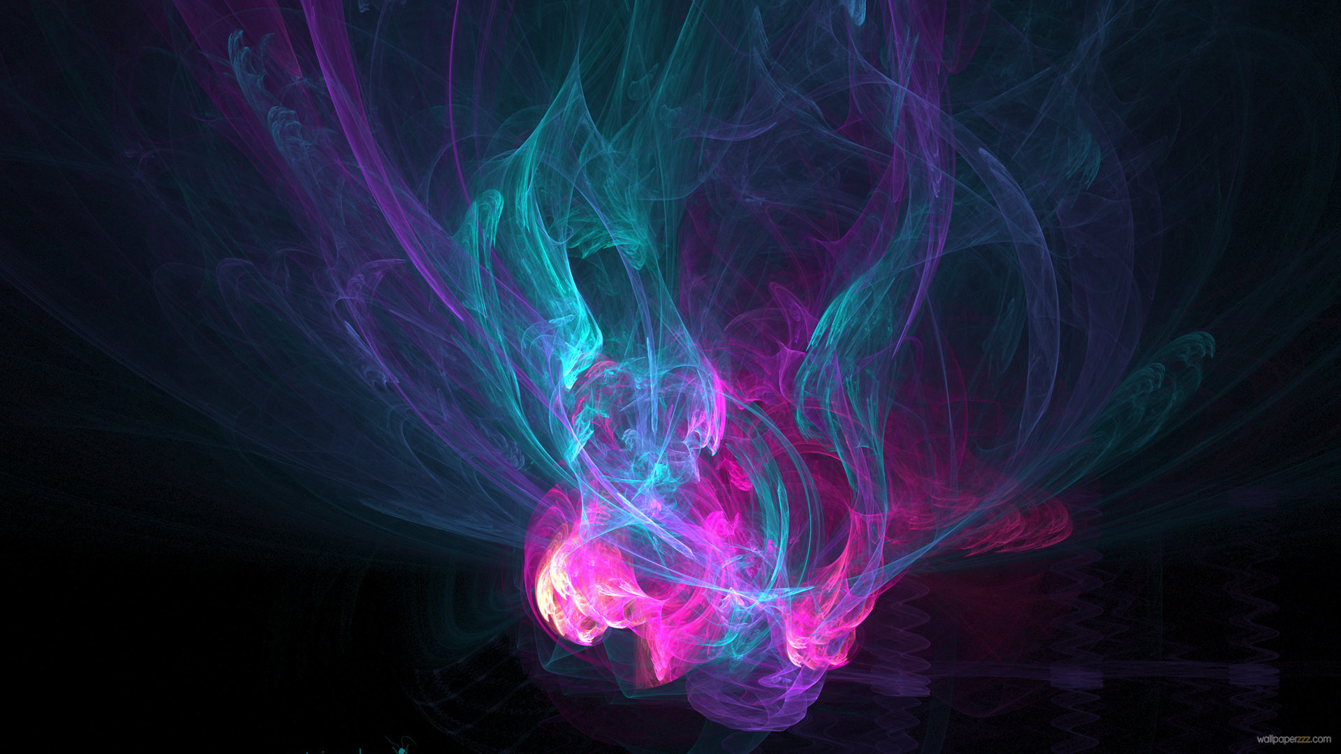 Download Abstract Fire HD Wallpaper Wallpaper 1920x1080