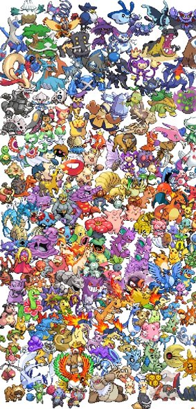 Pokemon Phone Wallpaper Samsung Galaxy S5 Active wwwgs5activecom 283x591