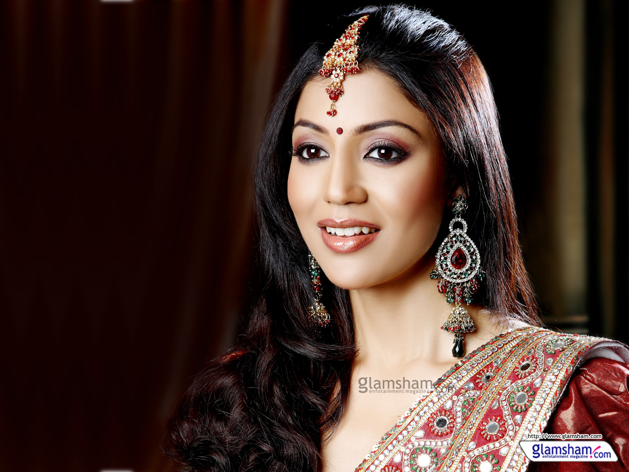 Debina Bonnerjee high resolution image 81760 Glamsham 1280x960