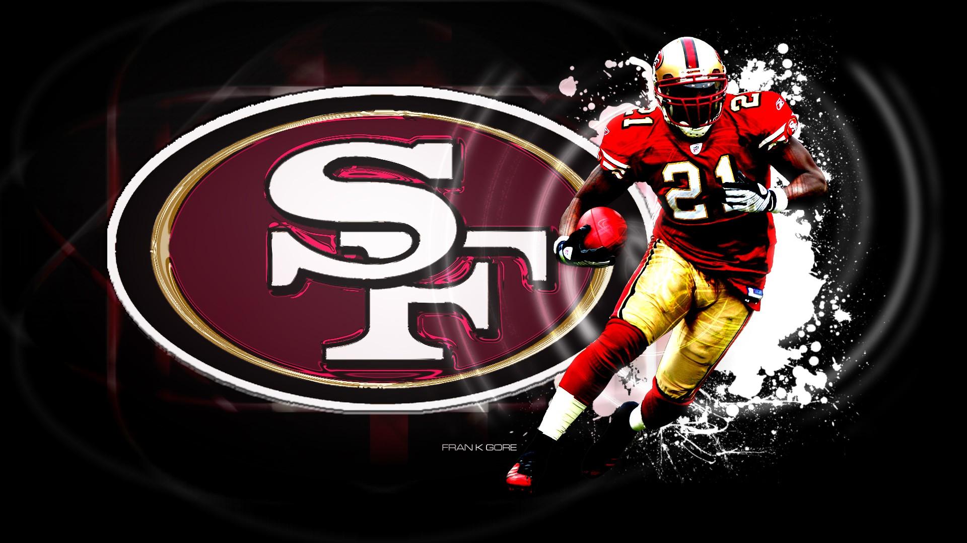San Francisco 49ers wallpaper desktop wallpaper San Francisco 49ers 1920x1080