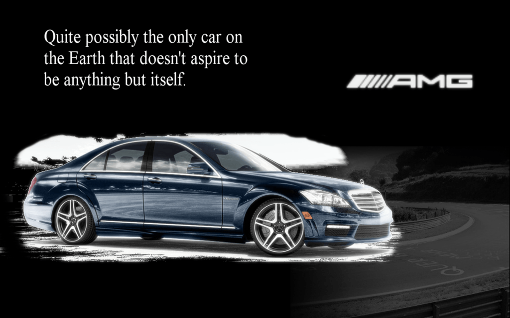 Mercedes AMG Wallpapers 1024x640