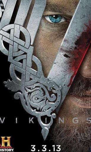 Viking Warrior Iphone Wallpaper Screenshots vikings wallpapers 307x512