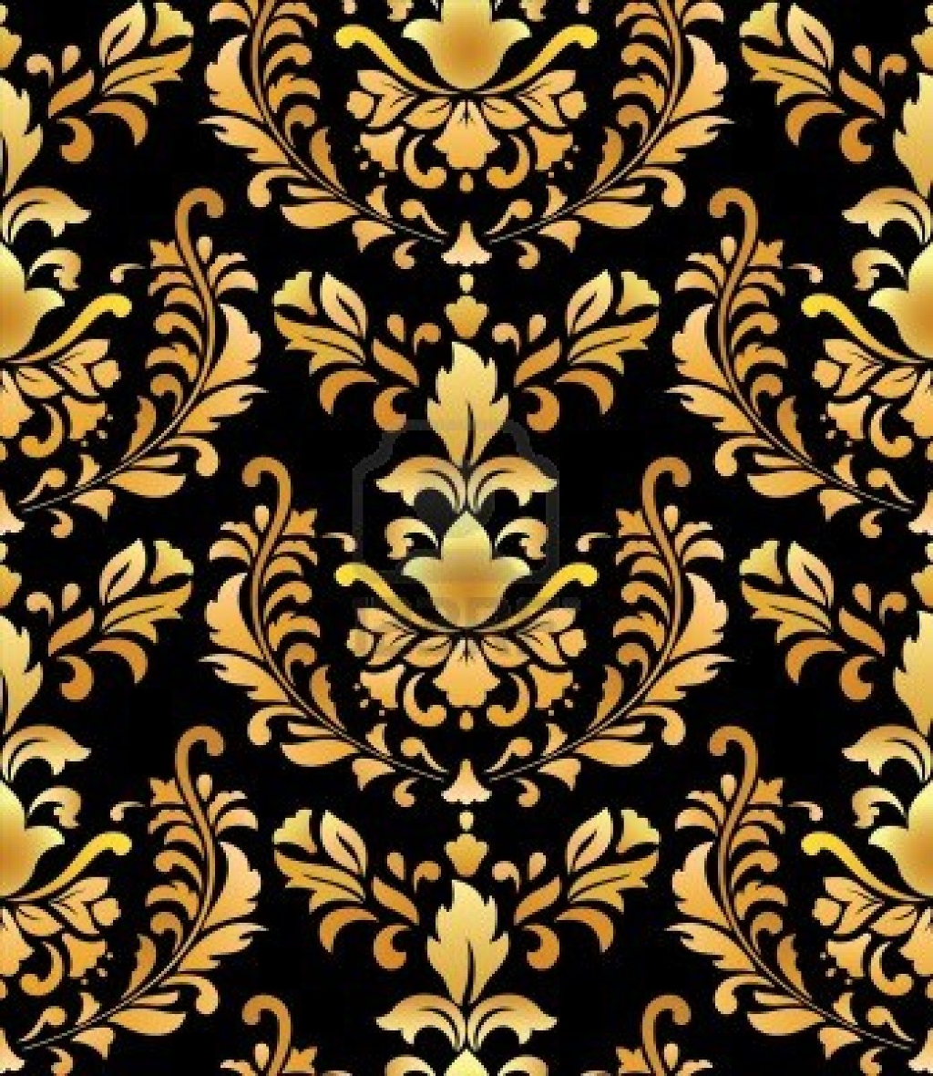 Gold And Black Background Design Of gold and black colors 1024x1180