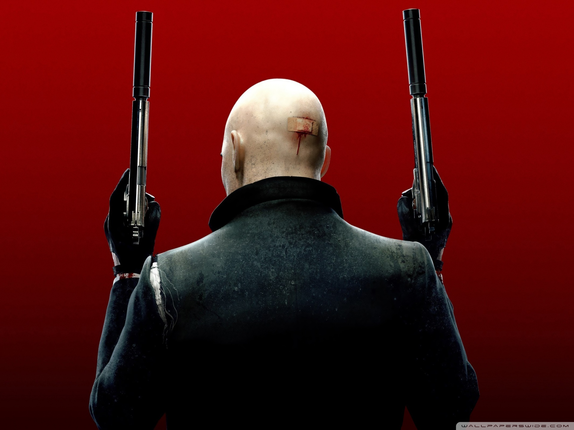 hitman absolution wallpaper 1080p Car Pictures 1920x1440