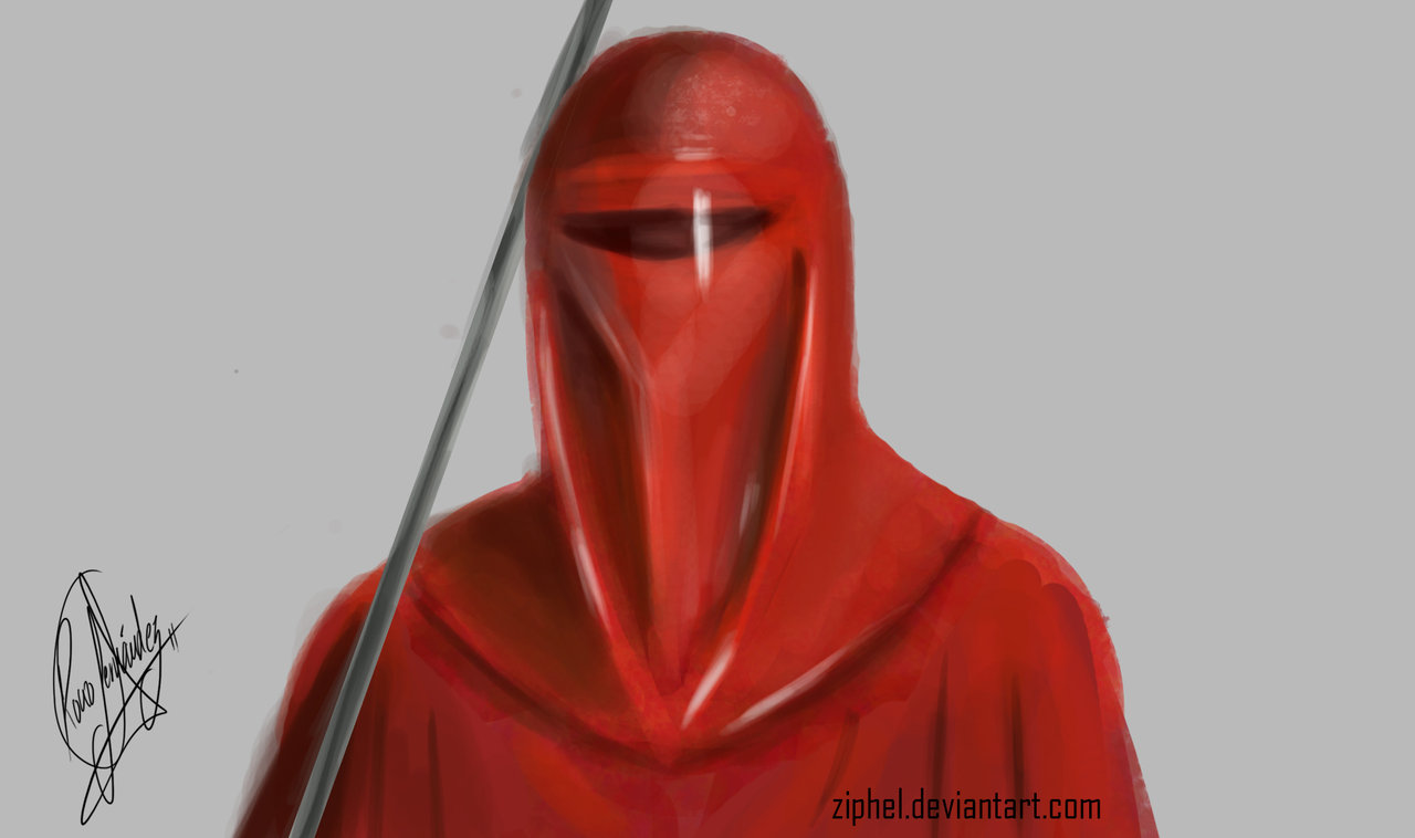 Star Wars Imperial Guard Wallpaper Imperial guard of star wars by 1280x758
