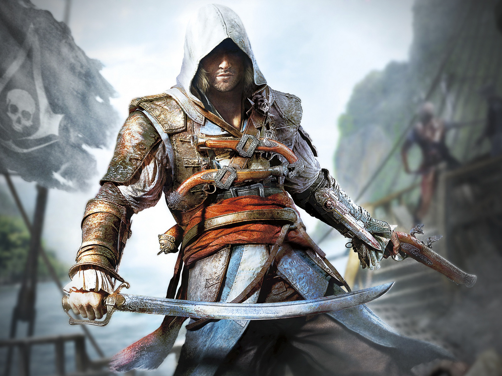 Free Download Thanks For Downloading Assassins Creed Iv Black Flag