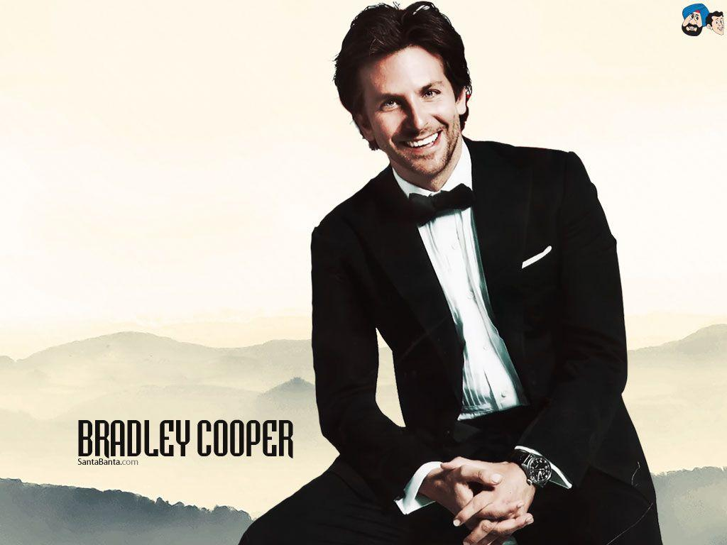 Bradley Cooper Wallpapers 1024x768